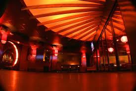Mandarin-Lounge
