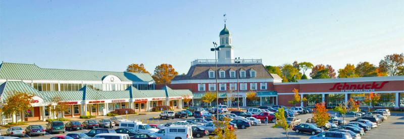 Hampton-Village-Shopping-Center