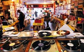 Music-Record-Shop