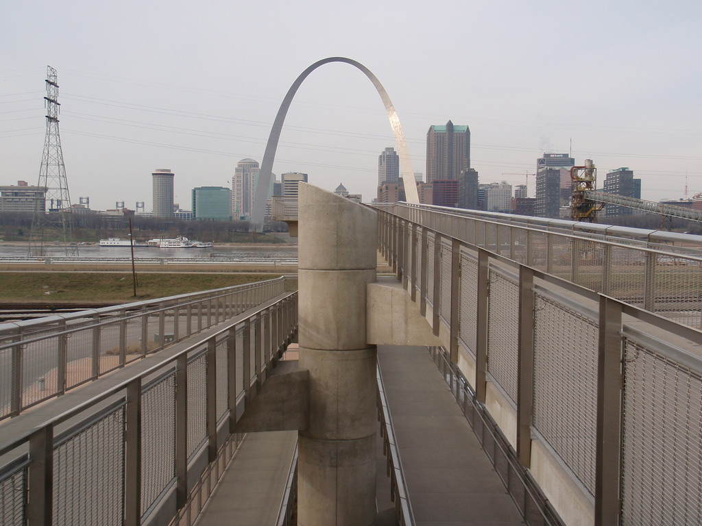Mississippi River Overlook